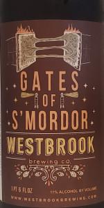 Gates of S'mordor