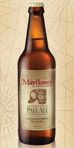 Mayflower Pale Ale