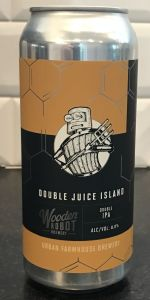 Double Juice Island