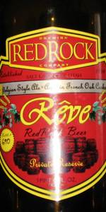 Red Rock Rêve