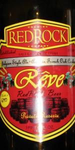 Red Rock Rêve