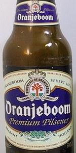 Oranjeboom Pilsner