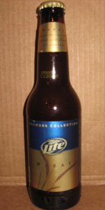Miller Lite Wheat