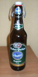 Hacker-Pschorr Superior Festbier