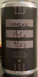 Shamrock Stout