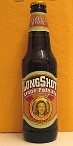 LongShot Grape Pale Ale