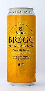 Åbro Bryggmästarens Premium Guld