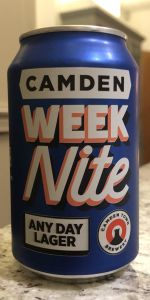 Week Nite