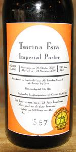 Tsarina Esra