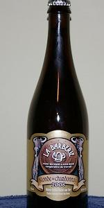 Blonde Au Chardonnay