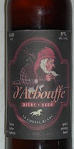Blonde D'Achouffe