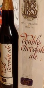 KB Double Chocolate Ale Second Edition