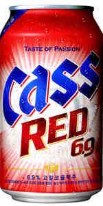 Cass Red