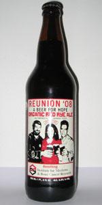 Reunion '08