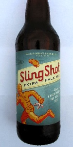 MacTarnahan's Sling Shot Extra Pale Ale
