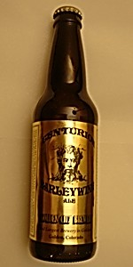 Centurion Barleywine Ale
