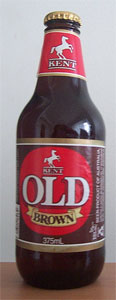 Kent Old Brown