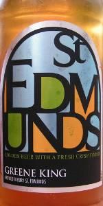 St Edmund's Gold