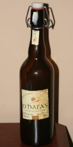 O'Hara's Celebration Stout
