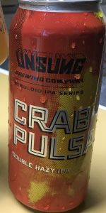 Nebuloid: Crab Pulsar