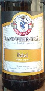 Landwehr Edel