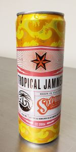 Tropical Jammer