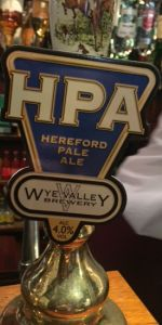 Hereford Pale Ale