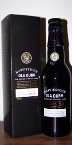 Ola Dubh Special Reserve 30