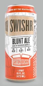 Bourbon Barrel SWISHR