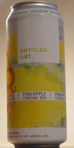 Pineapple Terpene IPA