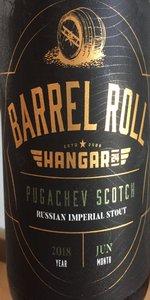 Barrel Roll Pugachev Scotch