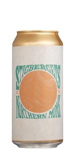 Stigbergets / Northern Monk - DIPA