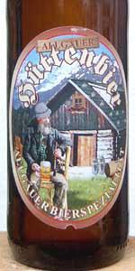 Hirschbrau Allgauer Hüttenbier