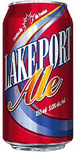 Lakeport Ale