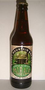 Appalachian Pale Ale