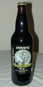 Witches Brew Doppelbock