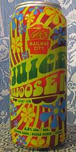 Juice Caboose