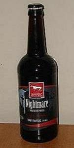 Hambleton Nightmare (Yorkshire Porter)