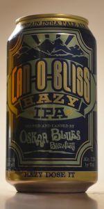 Can-O-Bliss: Hazy IPA