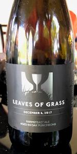 Leaves Of Grass: December 6, 2017