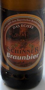 Schinner Braunbier