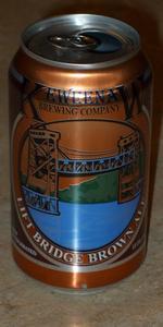 Lift Bridge Brown Ale