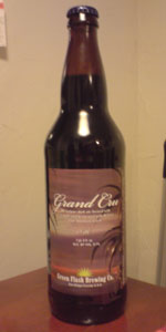 Green Flash Grand Cru