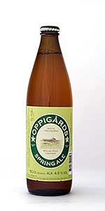 Oppigårds Spring Ale (2010)