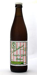 Triple Gold Bitter