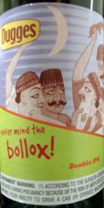Never Mind The Bollox!