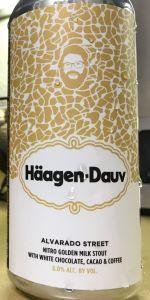 Haagen Dauv