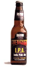 Breakdown IPA