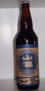 Portsmouth Sour Brune