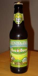 Special Edition - Bock Beer